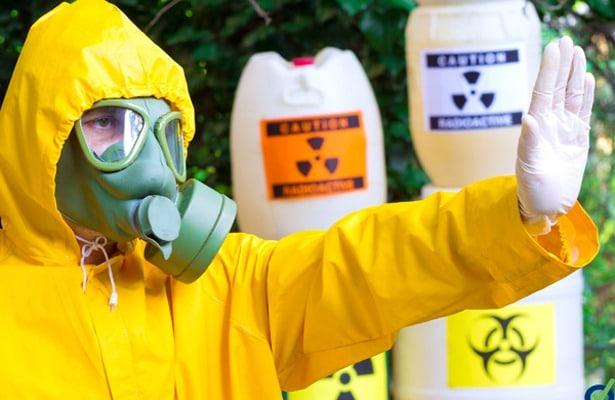 Emergências Químicas